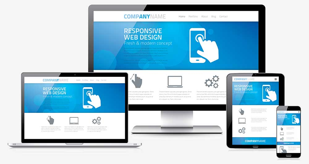 423 Media Group offers website design services that built for today's mobile and desktop technology